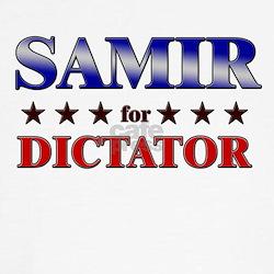 SAMIR for dictator T