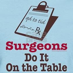 Funny Doctor Surgeon T-Shirt
