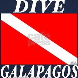 Dive Galapagos T-Shirt