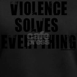Violence - 1 Shirt