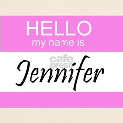 Jennifer Ash Grey T-Shirt