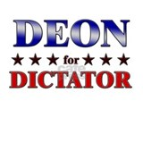 DEON for dictator Mug