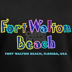 Fort Walton Beach -  Shirt