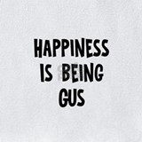 Gus Bib