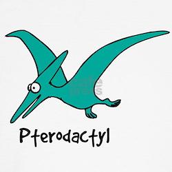 Pterodactyl Kids T-Shirt
