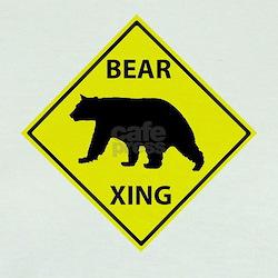 Bear Crossing T
