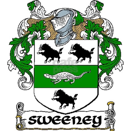 Sweeney family crest altavistaventures Images