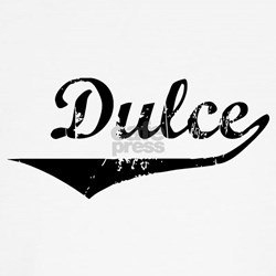 Dulce Vintage (Black) T-Shirt