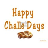 JEWISH HAPPY CHALLE HOLIDAYS Mug
