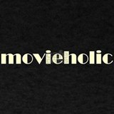 Movieholic T-shirts