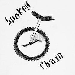 Spoken Chain T-Shirt