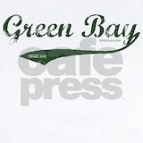 Greenbay packers Baby Bodysuits