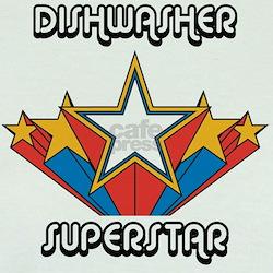 I Love My DISHWASHER T