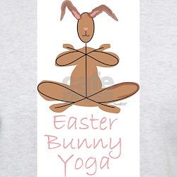 Yoga Bunny T-Shirt