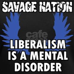 Savage Nation Shirt
