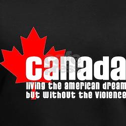Canada & The American Dream Shirt