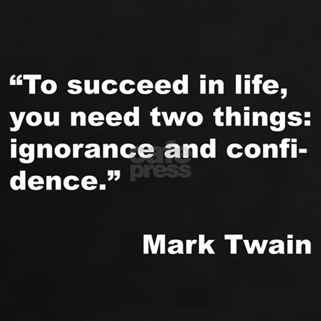 mark twain quotes on writing Mark twain's 10-sentence course on branding and marketing by tom his wildly successful lecture-circuit tours at which he made multichannel marketing of his writing were an object lesson in his mastery of given mr twain's quotes, the piece almost wrote itself by dorothy.