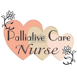 Funny Palliative care Tee
