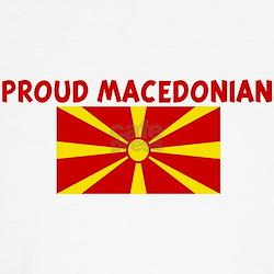 PROUD MACEDONIAN T-Shirt
