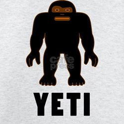 Light Yeti T-Shirt