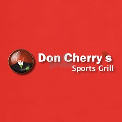 Don Cherry's Sports Grill T-Shirt