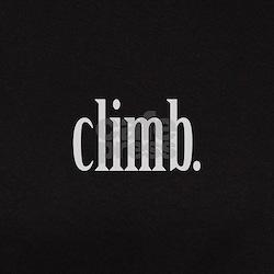 climb. Tee