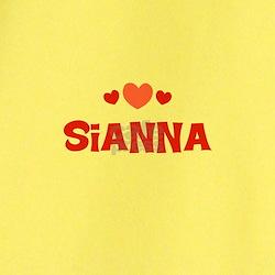 Sianna T