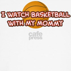Miami Basketball Mommy T
