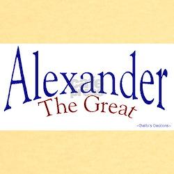Alexander T