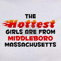 Hot Girls: Middleboro, MA Tee