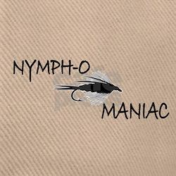 Nymph(O)Maniac
