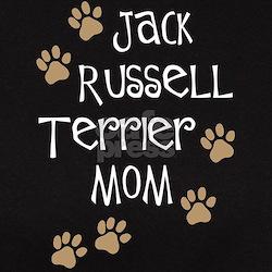 Jack Russell Terrier Mom Tee