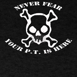 Never Fear T-Shirt