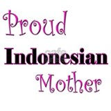Proud Indonesian Mother Mug