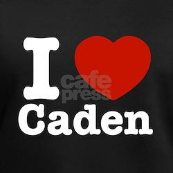 I love Caden Shirt