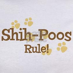 Shih-Poos Rule Tee