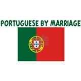 PORTUGUESE BY MARRIAGE Mug