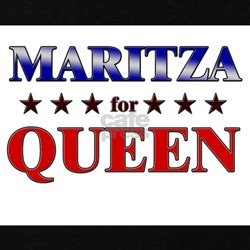 MARITZA for queen T-Shirt