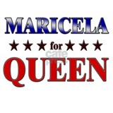 MARICELA for queen Mug