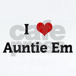 auntie em cards