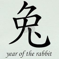 Year of the Rabbit Women's Ringer