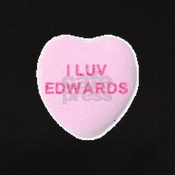 I Love John Edwards Tee