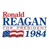 VoteWear! Reagan Mug