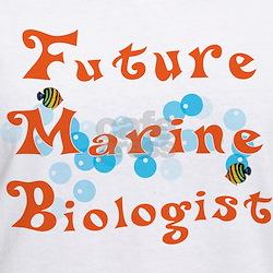 Future Marine Biologist Shirt