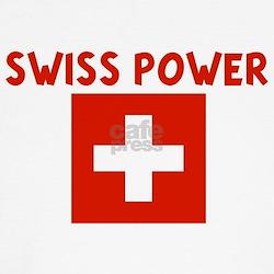 SWISS POWER T