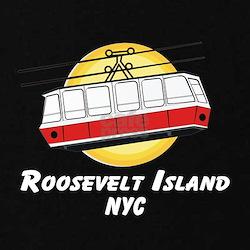 Roosevelt Island Tram T