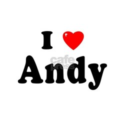 ANDY Womens T-Shirt