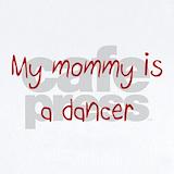 Dance onesies Baby Bodysuits