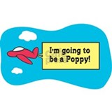 I'm Going to be a Poppy! Mug