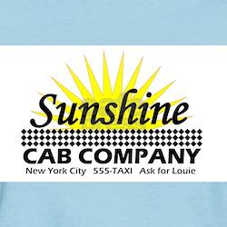 Sunshine Cab Co T-Shirt